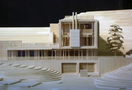 proyecto-maqueta-3d-casa-en-Villa-Gardone-de-Richard-Meier-&-Partners