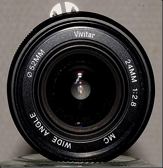 vivitar 025