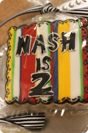 Nash's 2nd Birthday 158