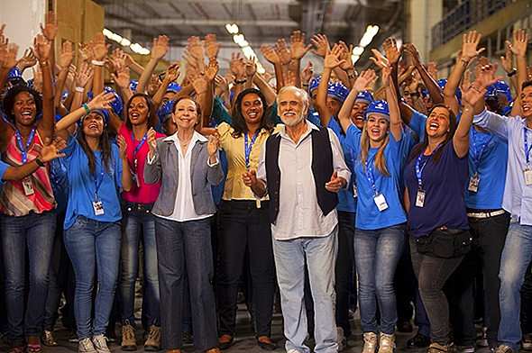 Foto: Divulgação/Rede Globo