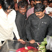 1 latest updates - Stars paying Last Respect to Manivannan - stills 2013