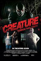 Creature (2011) online