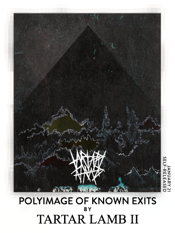 Polyimage of Known Exits by Tartar Lamb II