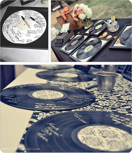 10-vinyl-record-guest-book-ideas-wedding-bouqet-ideas-blogger-guest-book-alternative-better-ssfashionworld-ss-fashion-world-spela-seserko-