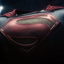 Segundo Trailer Oficial –Man of Steel–