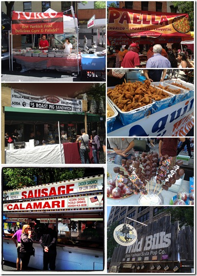 9th-ave-food-festival-collage