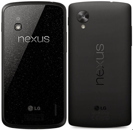 nexus 4 camera vs nexus 5 camera