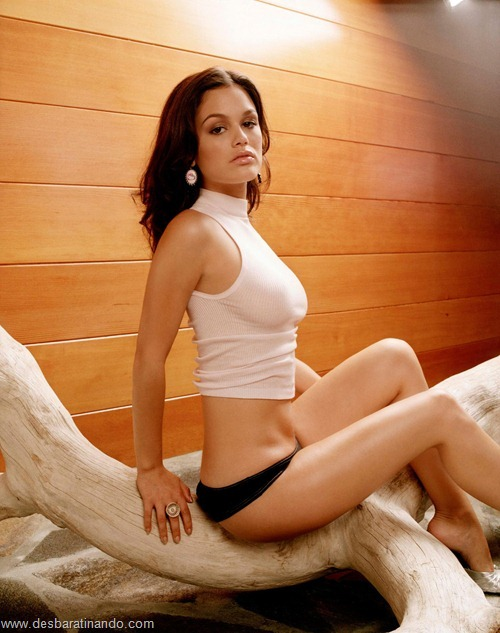 rachel bilson linda sensual sexy sedutora desbaratinando  (133)
