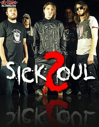 sicksoul-band