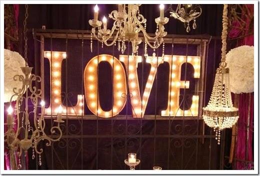marque love