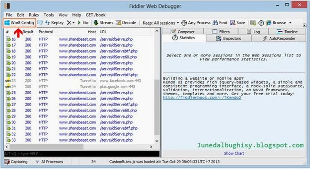 Mengatasi Aplikasi Windows Store yang Tidak Mendeteksi Koneksi Internet 02