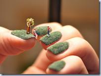 Fingernail Lawns