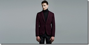 Zara Man Lookbook November 9