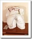 Elefante de toalhas