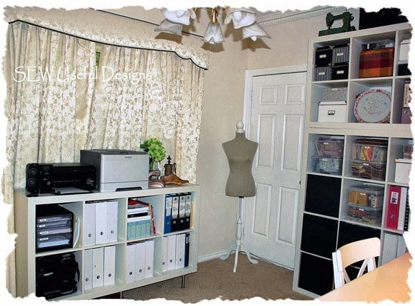 You Can See Some Pics Of My Studio Space Before We Decorated Here