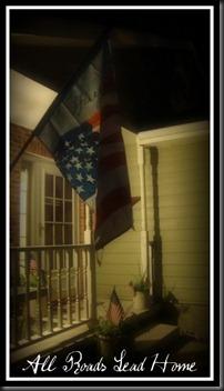 New Flag ARLH