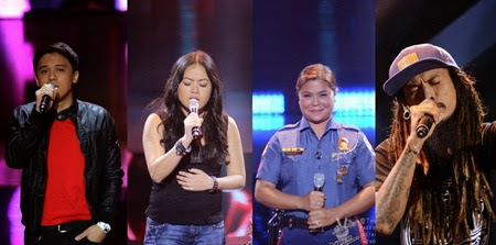 The Voice of the Philippines Season 2