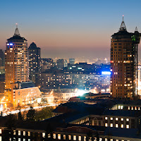 Thumbnail image for Вечірній Київ