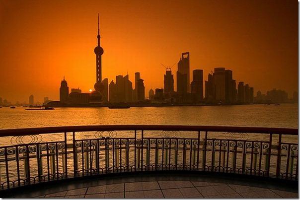 Lindas imagens do nascer do sol (10)