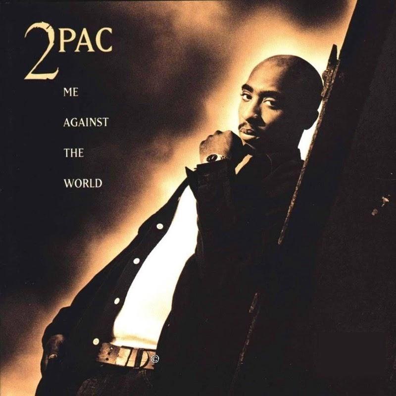DE AFARĂ: 2pac - Me Against the World (1995)