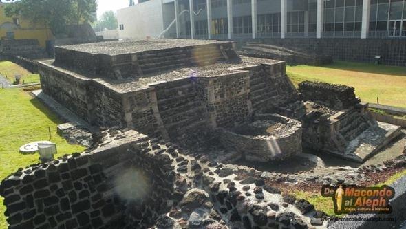 Tlatelolco Ciudad de México 2