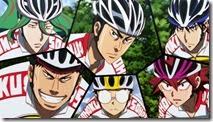 Yowamushi Grande Road - 13 -14