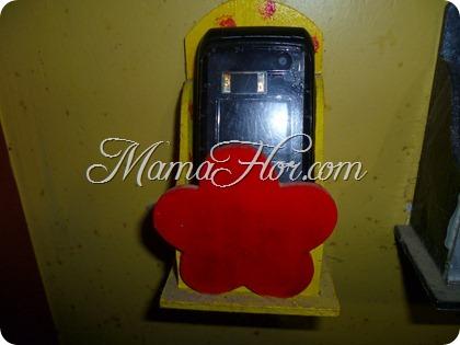 Como hacer un Porta Celular