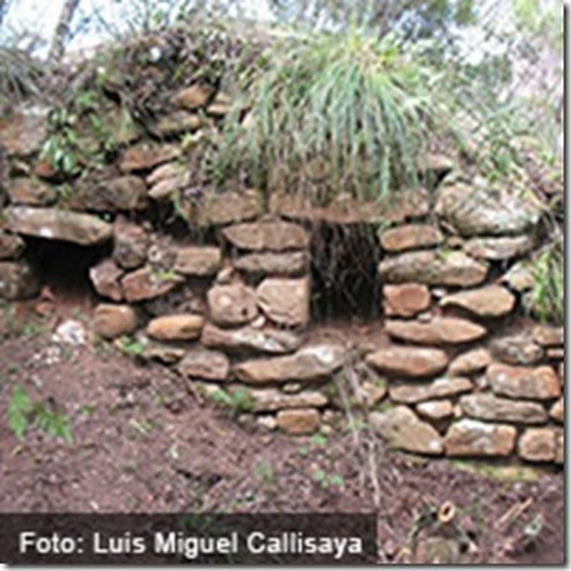 Vallegrande: El Fortín Pucarillo fue construido en alianza entre incas y guaraníes