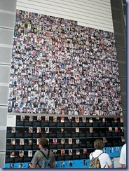 1543 Washington, D.C. - Newseum - Journalists Memorial