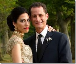 weiner and wife