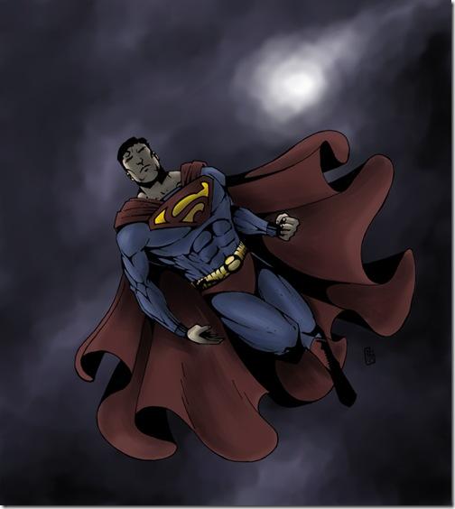 Superman,Jerry Siegel,Joe Shuster,Kal-El,Clark Joseph Kent,Christopher Reeve (141)