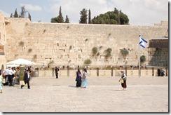 Oporrak 2011 - Israel ,-  Jerusalem, 23 de Septiembre  236