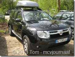 Dacia Duster in Belgie 05