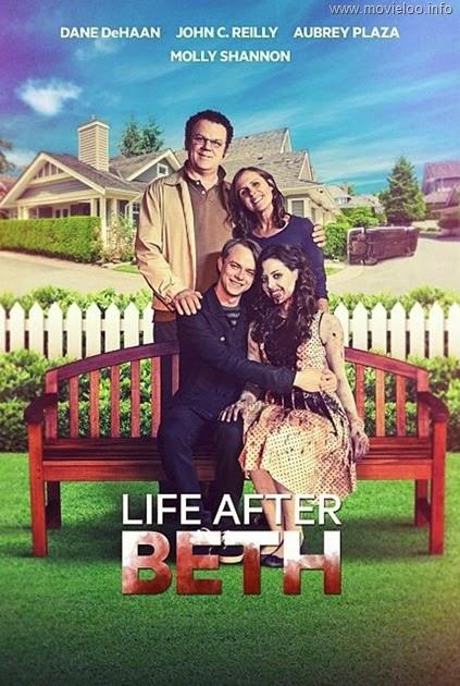 Life After Beth (2014) 720p WEBRip x264-HD3D