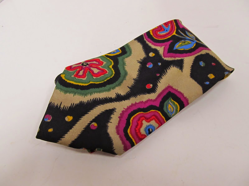 Christian Lacroix Necktie