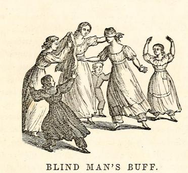 blind mans buff