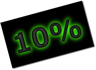 10perc