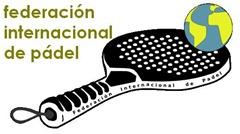 fip padel federacion logo