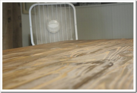 drying table top