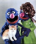 grover & mother