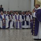 Missa de envio de Dom Gregório Paixão, OSB