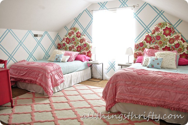 beautiful rooms