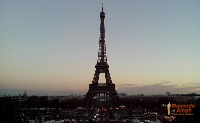 Navidad en París  1
