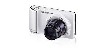 Samsung GALAXY Camera Wi-Fi