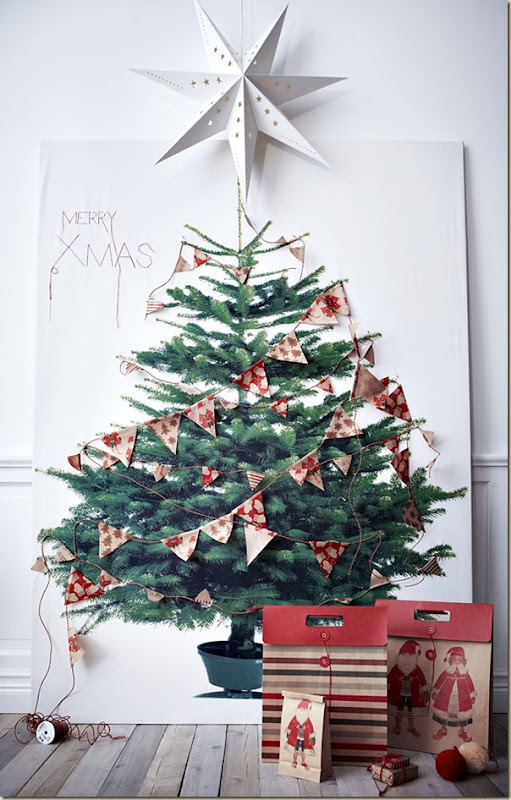Arbre de Noël original (25)