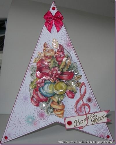 carterie créative-Noël-3D Le Suh-créatables-Docraft
