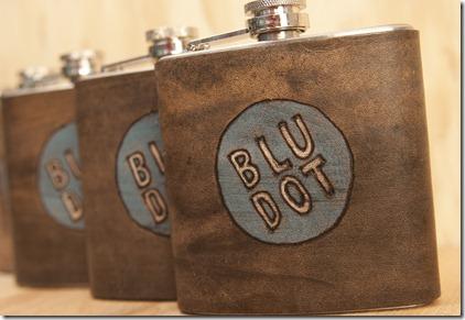 Blu dot flasks main