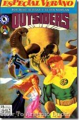 P00027 - Batman y los Outsiders Especial Verano howtoarsenio.blogspot #88