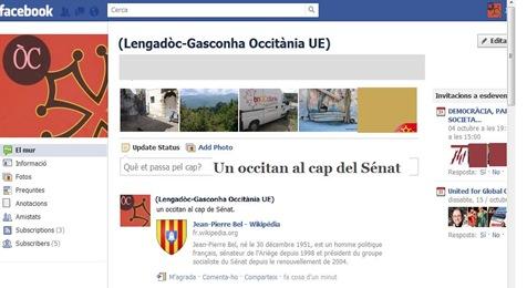 occitan al cap del Sénat