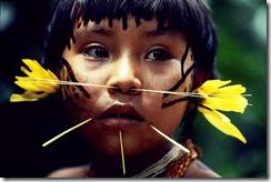 Brazil. Yanomami Indian 8